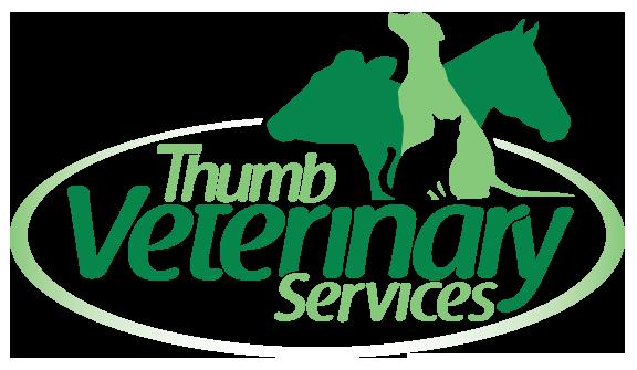 Thumb Veterinary Services